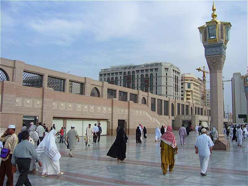 توسعة الحرم النبوي جبار لاينسى 7rm003.jpg