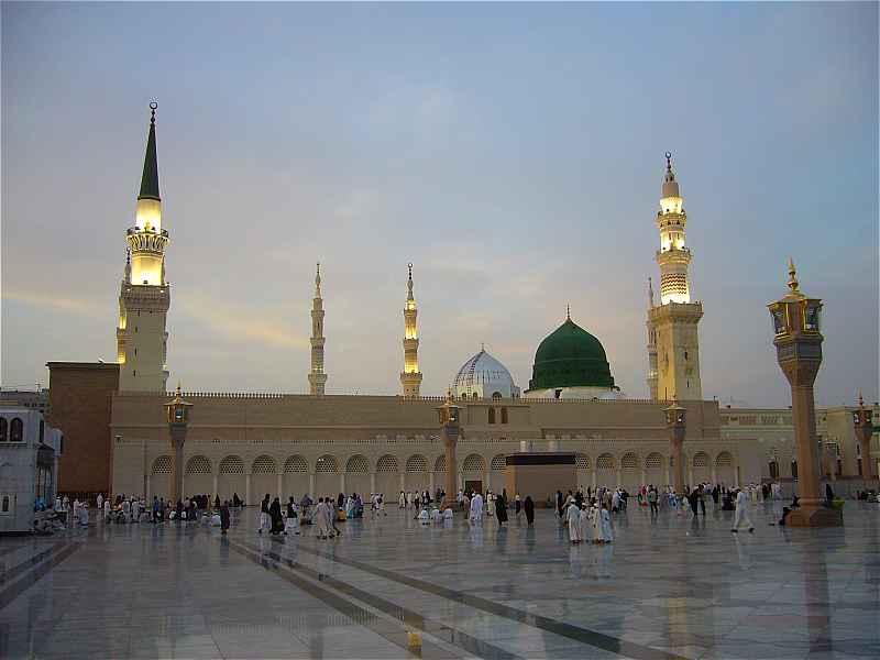 توسعة الحرم النبوي جبار لاينسى 7rm007.jpg