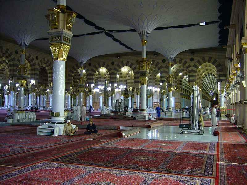 توسعة الحرم النبوي جبار لاينسى 7rm010.jpg