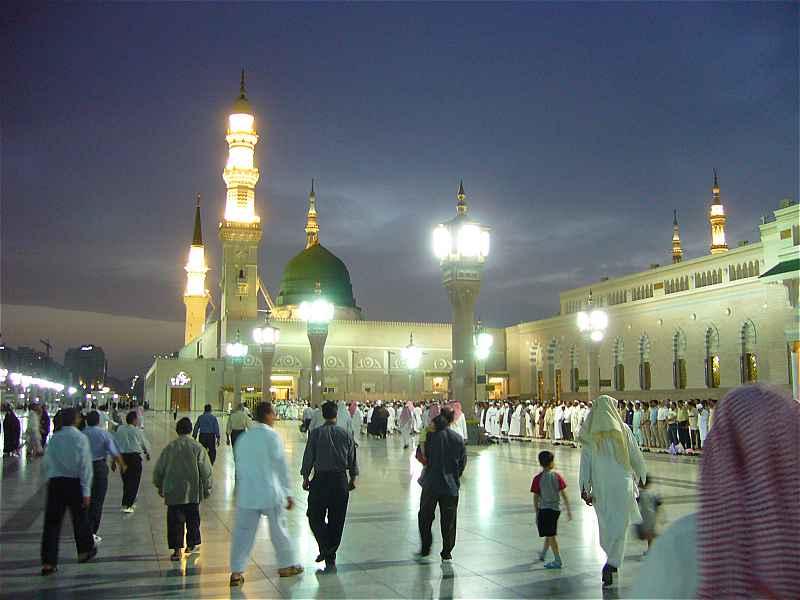 توسعة الحرم النبوي جبار لاينسى 7rm013.jpg
