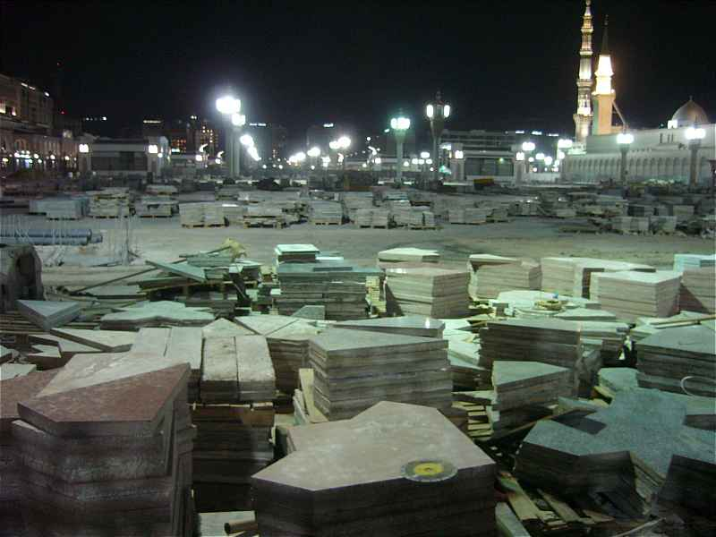 توسعة الحرم النبوي جبار لاينسى 7rm036.jpg