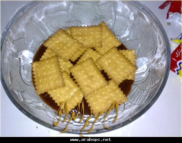 ✿* حلى متميز*✿الترايفل (حلو الطبقات) من ام مريم طبق حلو ومغذي ولذليذ 185b174fb2