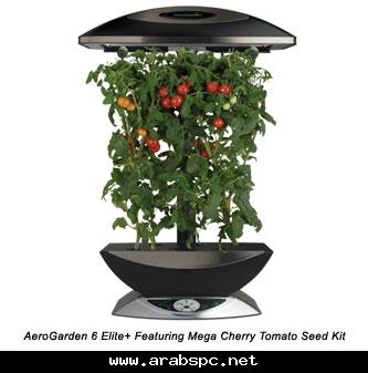 تطور في الزراعه بامكانك ان تزرع داخل البيت 4fb5740c0c