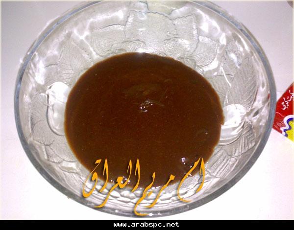 ✿* حلى متميز*✿الترايفل (حلو الطبقات) من ام مريم طبق حلو ومغذي ولذليذ E2369de076