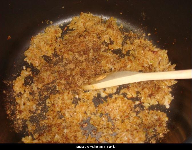 اسرار الطبخ الماجيكو طريقة المحشي